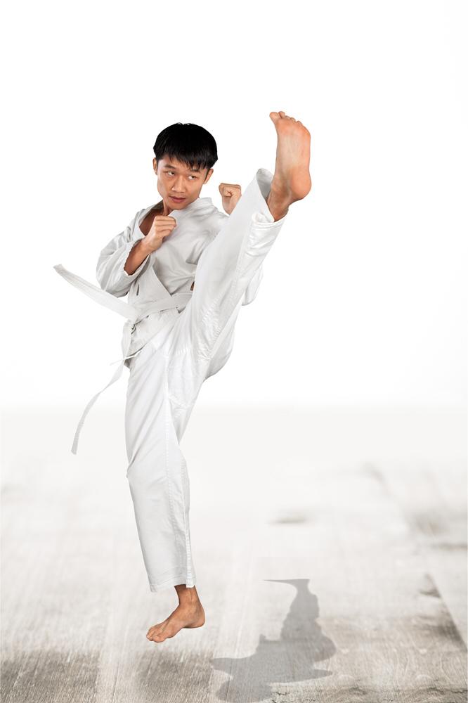 Versicherungen von Kampfsportlern für Kampfsportler