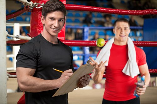 Kampfsport und Strafrecht, das 1x1 3