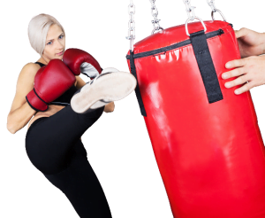 Hobby Kampfsportler