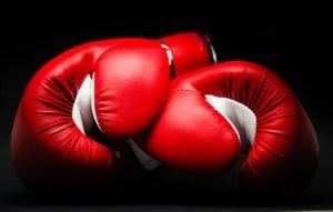 Versicherungen für Kampfsport-Amateure
