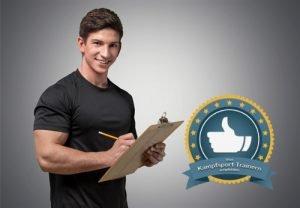 Trainerschutz für Gewältpräventionstrainer des WJV