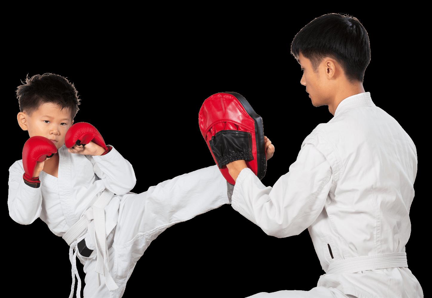 Budo Kampfsport und Versicherungen
