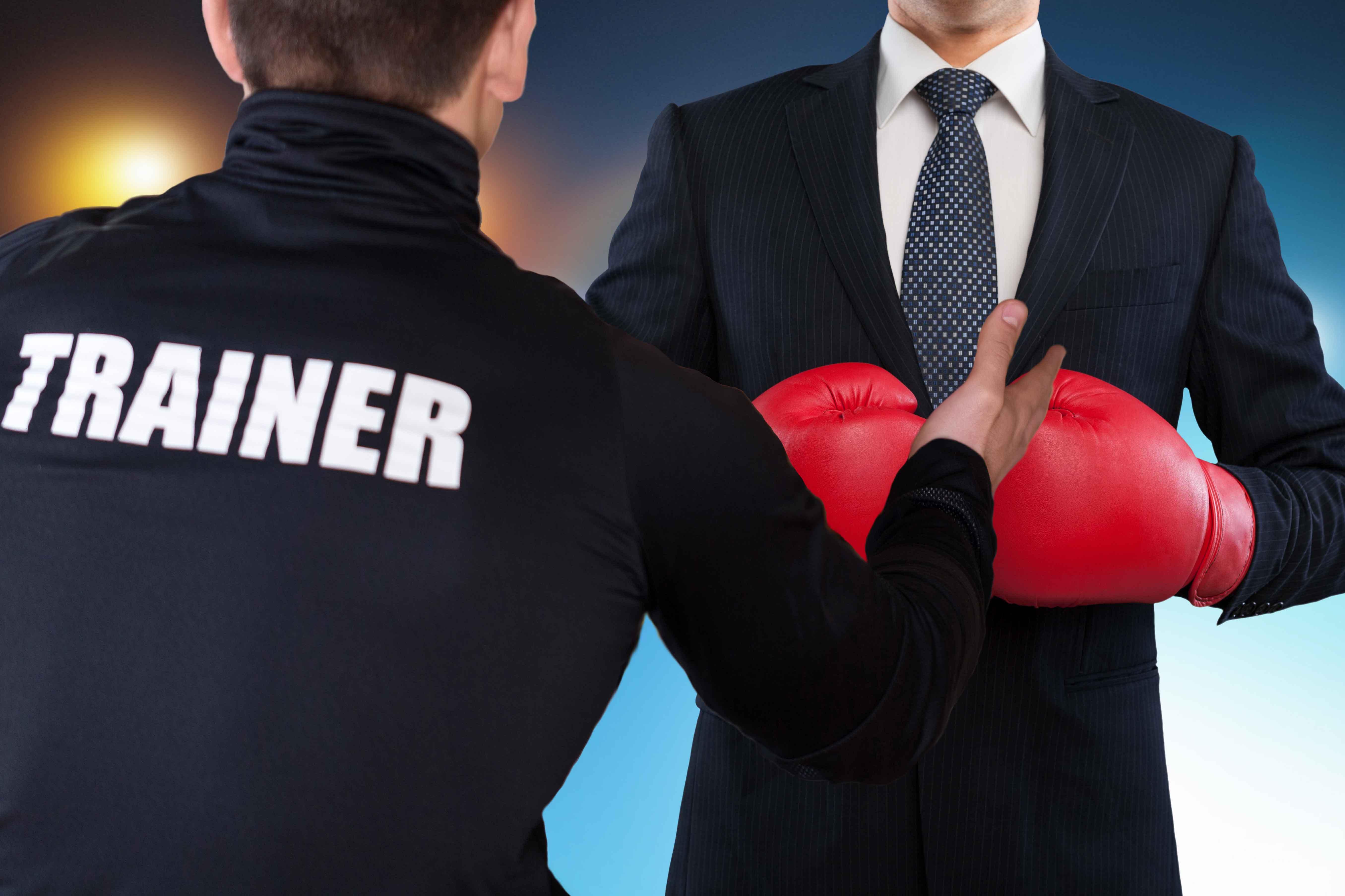 Trainer im Kampfsport brauchen Top-Rechtsschutz