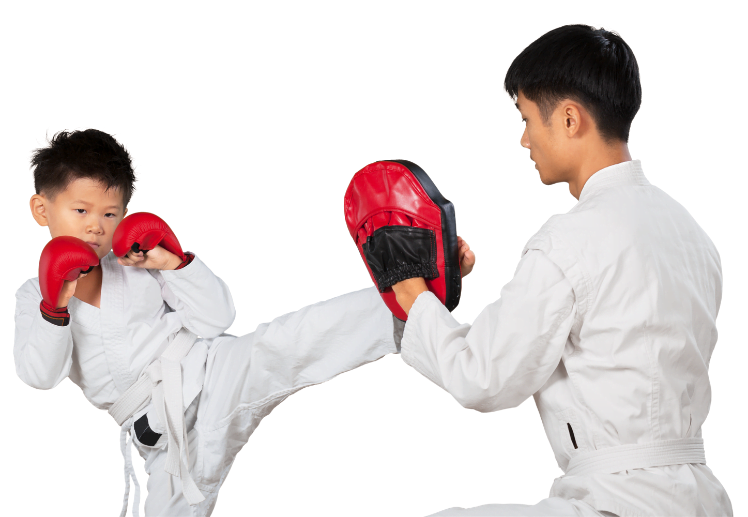 Kampfsport Versicherung
