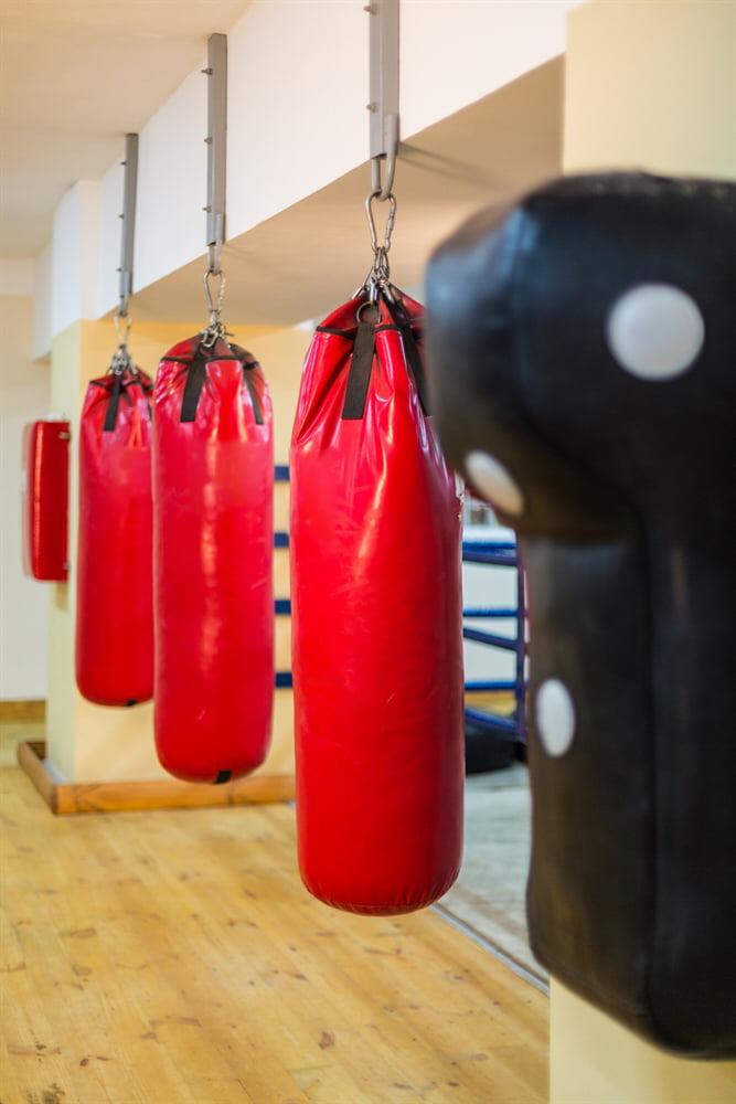 Betriebshaftpflicht Kampfkunstschule