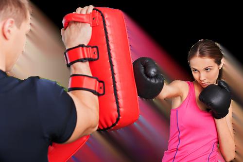 Berufsunfähigkeitsversicherung für Kampfsportler