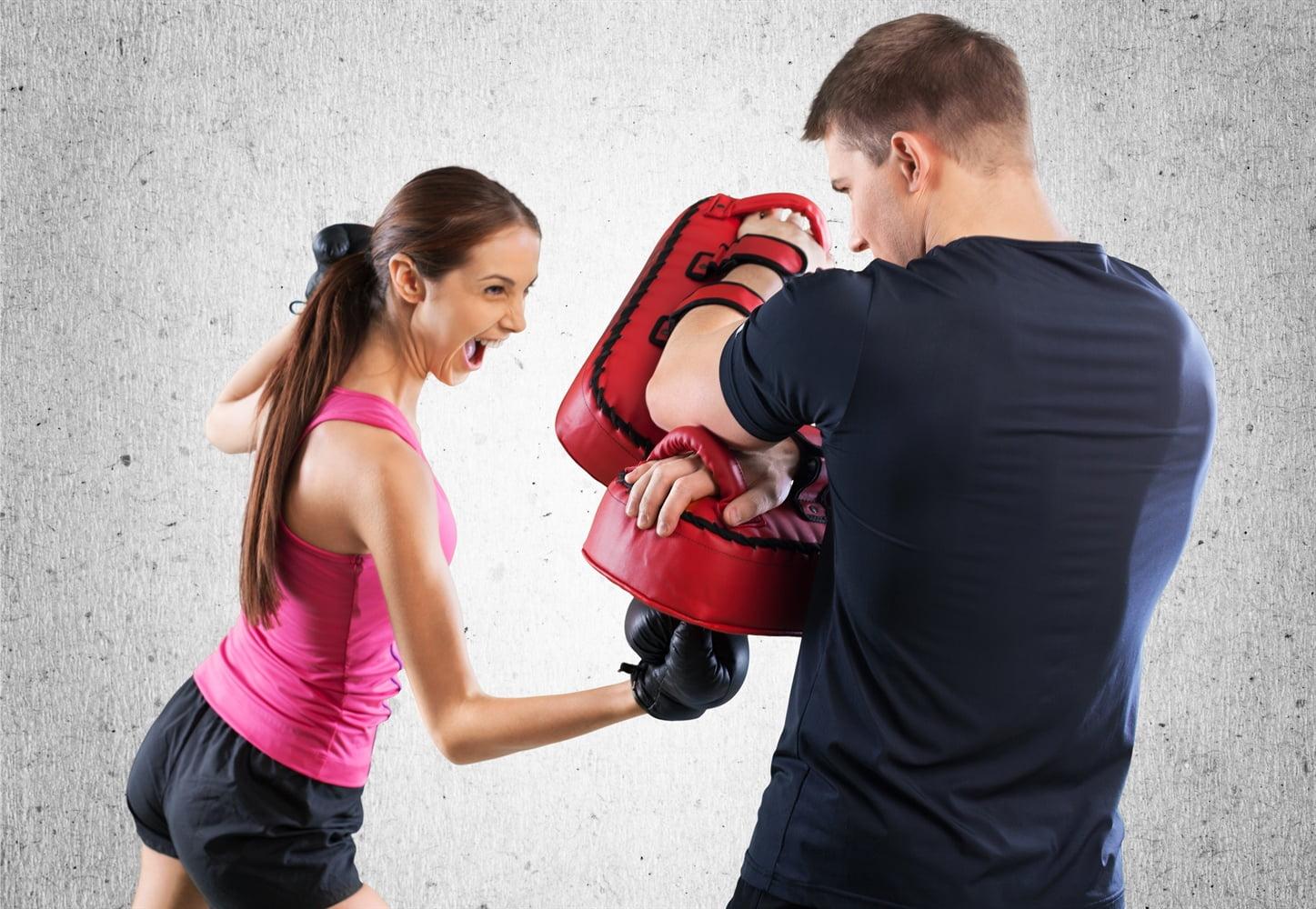 Betriebshaftpflicht Kampfsportschule