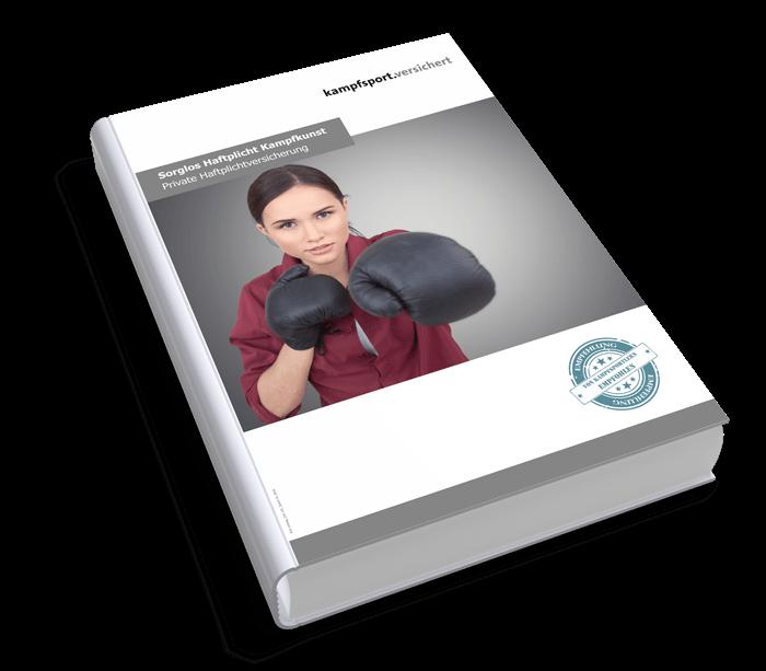Privathaftpflicht für Kampfsportler