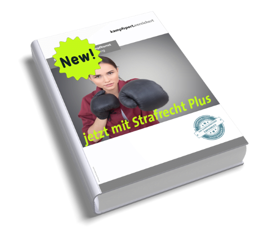 Freizeitsportler-Kampfkunst-Versicherungen 3